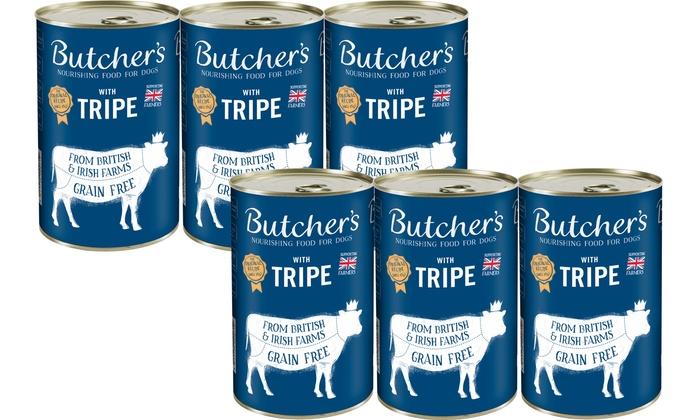 Butchers Tripe Mix 1200g | Groupon Goods