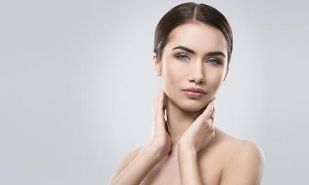 Trattamento viso con filler, biorivitalizzazione e peeling (sconto fino a 76%)