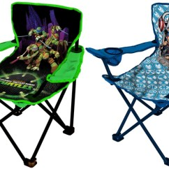 Ninja Turtles Chair Director Covers Walmart Up To 53 Off On Kids Camping Groupon Goods