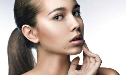 Trattamento viso con filler e acido ialuronico al salone Gr Micropigmentazione e Estetica a Siena (sconto 85%)