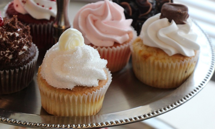 Fancy Cakes And Confections From 12 Norman Ok Groupon