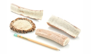 image for USA Elk Antler Chew Variety Pack (1 Lb.)
