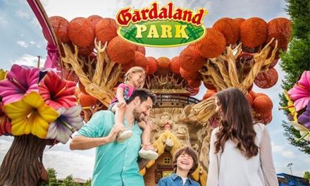 Gardaland   ingressi a Gardaland Park e ingresso combinato con Gardaland SEA LIFE Aquarium (sconto fino a 24%)