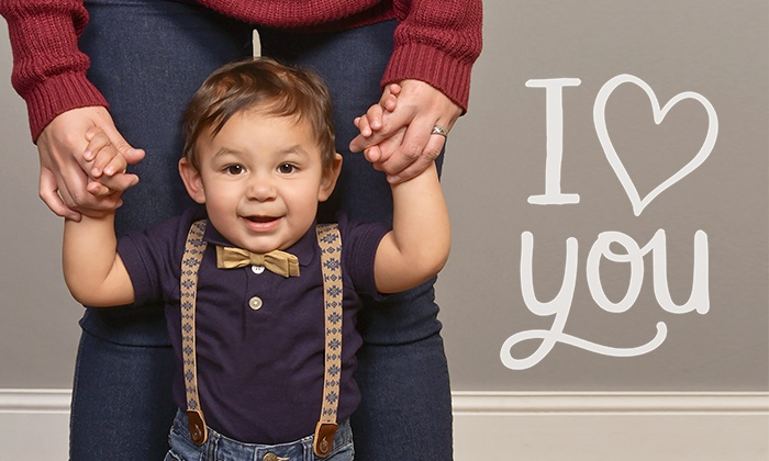 JCPenney Portraits - Up To 90% Off St Louis | Groupon
