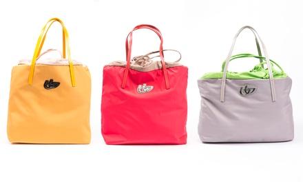 Borse da donna Byblos disponibili in 2 modelli e vari colori