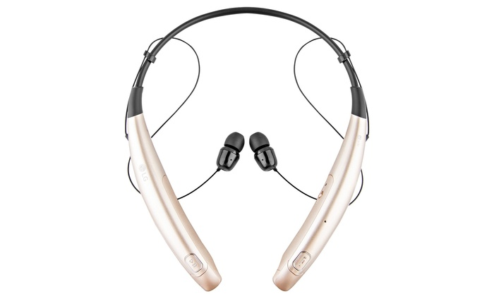 LG HBS-770 Tone Pro Bluetooth Wireless Stereo Headset