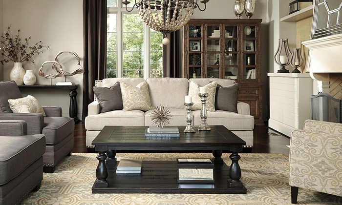Furniture and Accessories  Ashley HomeStoreGreenville