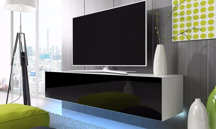 Meuble Tv Lana   Meuble Tv Lana Groupon Shopping 7   wohnzimmer ... b973e33d4f69