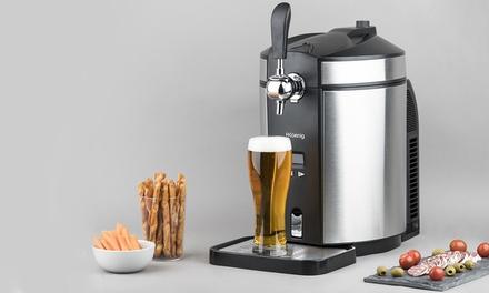 Spillatore di birra H.Koenig disponibile in 2 modelli