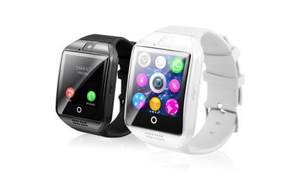 Smartwatch Q18 multifunzione 3 in 1 disponibile in 2 colori