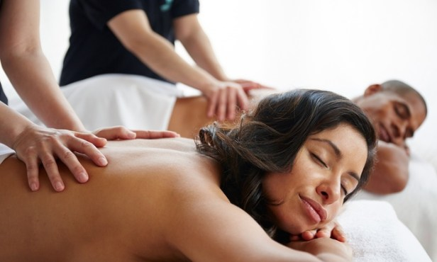 Image result for couples massage