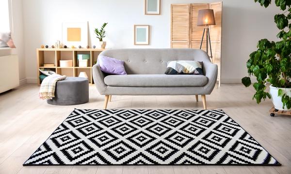 tapis tavla style scandinave pour tout interieur