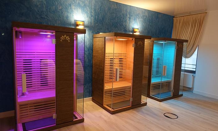 Villa Spa And Wellness Beautysalon Nur Fr Frauen Am