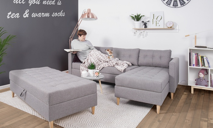 marks and spencer copenhagen sofa reviews eight way hand tied sofas corner with pouf groupon