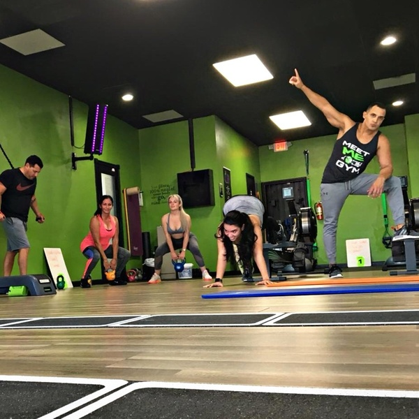 Fit 4 Life Gym From 59 Hialeah Fl Groupon