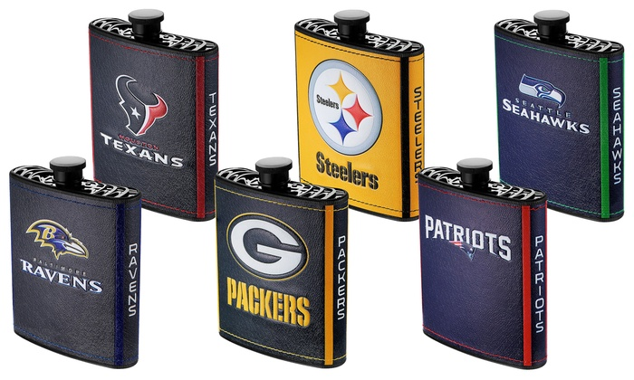 Selling Crafts With Nfl Logos