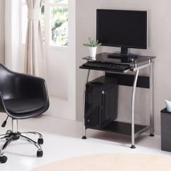 Desk Chair Groupon Folding Quad Menards Hodedah Rolling Office Goods Molded