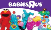 """Toys""""R""""Us and Babies""""R""""Us in   Groupon"""