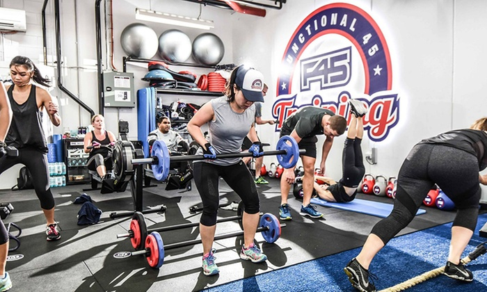 Image result for f45