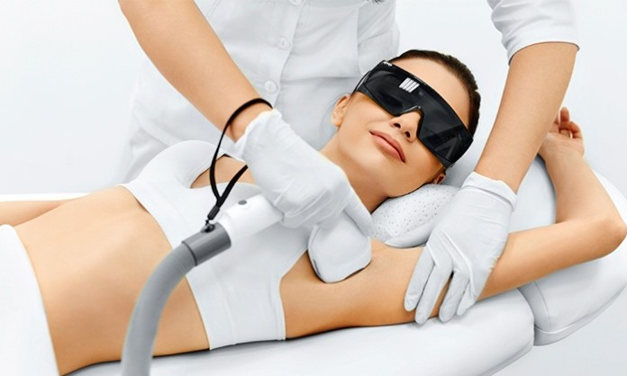 Image result for laser hair removal