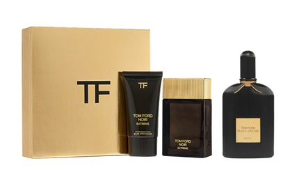 Tom Ford Eau De Parfum profumi e cofanetti regalo