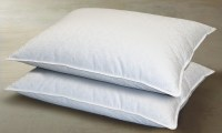 Hotel Grand White Down Pillows | Groupon Goods