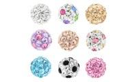 Kids' Crystal Stud Earrings | Groupon Goods