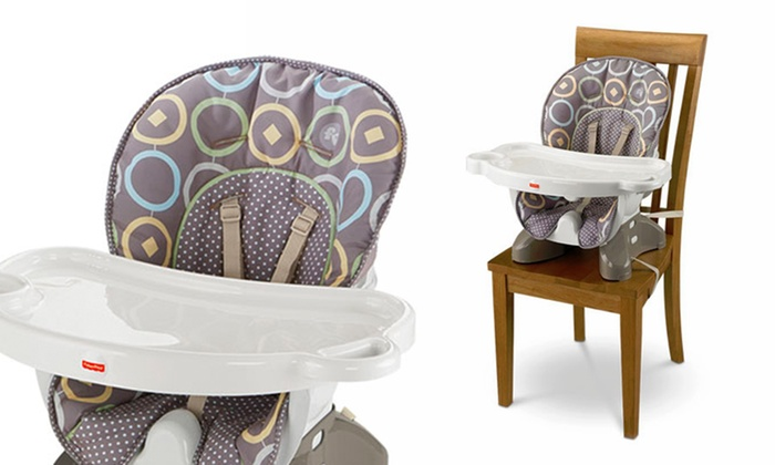 fisher price space saver chair blue ridge works spacesaver high luminosity groupon