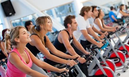 10 o 20 lezioni di indoor cycling da 60 minuti da Bc Action (sconto fino a 83%)