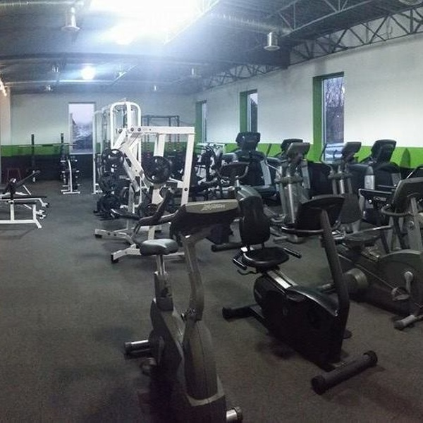 Gym Membership Train Your Way Groupon