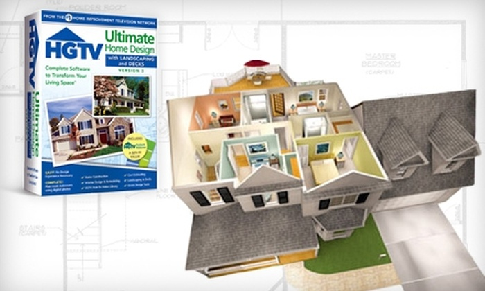 60 Off HGTV Ultimate Home Design Software Nova Development