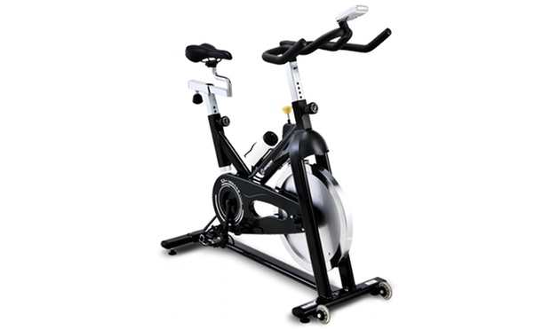 Stationary Fitness Bike