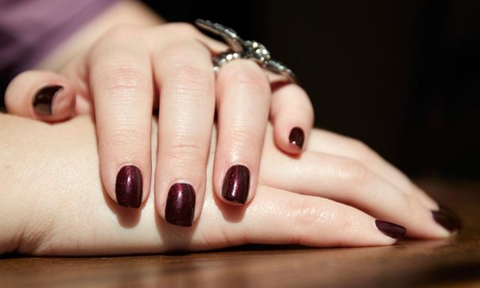 Atelier M London Greater Sac Manicure Or Pedicure 14