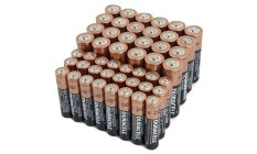 Image result for Duracell CopperTop Batteries (48-Pack
