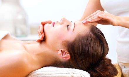 3 o 5 massaggi relax, anticellulite, rassodante o linfodrenante al salone Soave Estetica Olistica (sconto 83%)