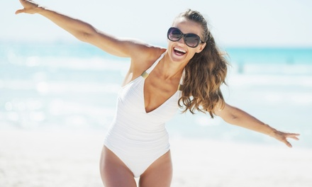 One, Three, Five or Ten Sessions of Tanning at Ultra Beauty Tan Centre (74% Off)