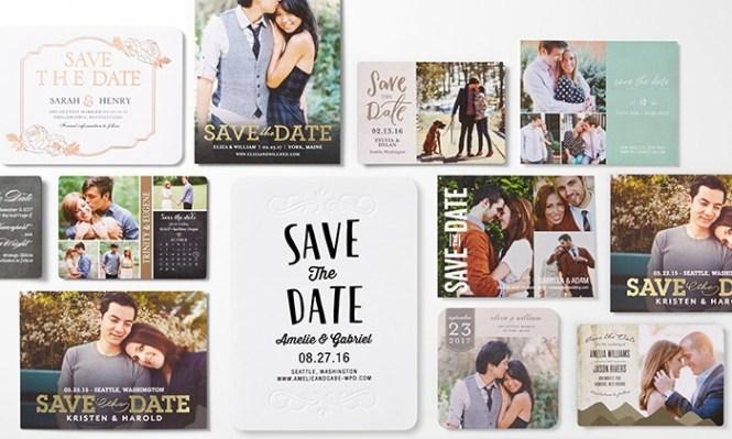 Unique Vegas Wedding Invitations By Paper Divas