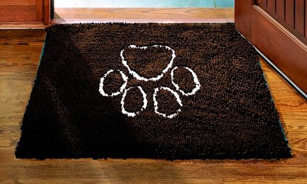 1 ou 2 tapis ultra absorbants pour chien des 27 90 jusqu a 44 de reduction