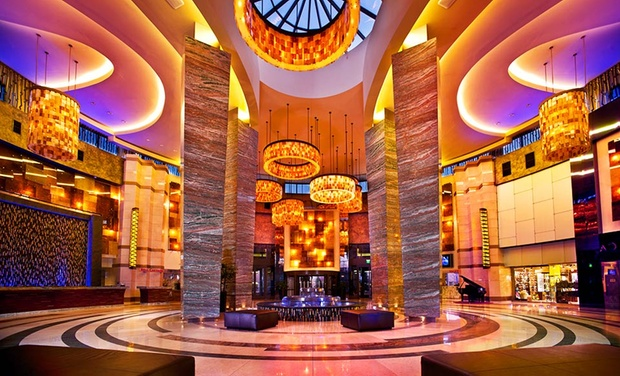Foxwoods Resort Casino  Premium Collection  Livingsocial