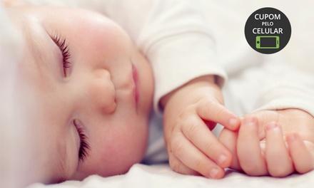 Moodel Agency – Pe. Eustáquio: ensaio newborn com CD de 40 fotos + 5 fotos impressas + 3 produções