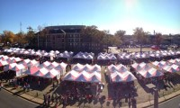 Alabama Football Tailgating - Gameday Done Right | Groupon