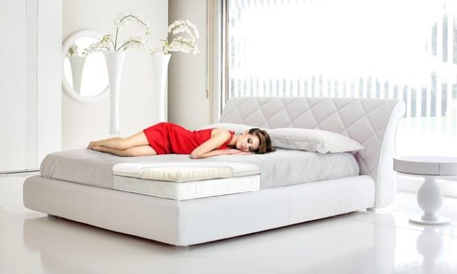 Australia Business Mobile Royal Comfort Memory Foam Mattress Topper Single 79 Double