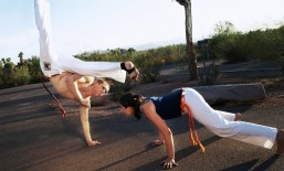 Image result for capoeira brasil az