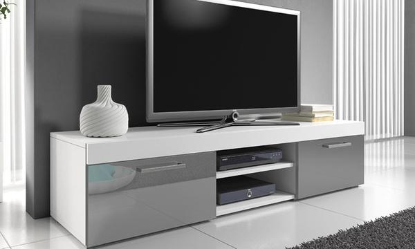 meuble tv mambo laque modele au choix des 99 90 jusqu a 52 de reduction