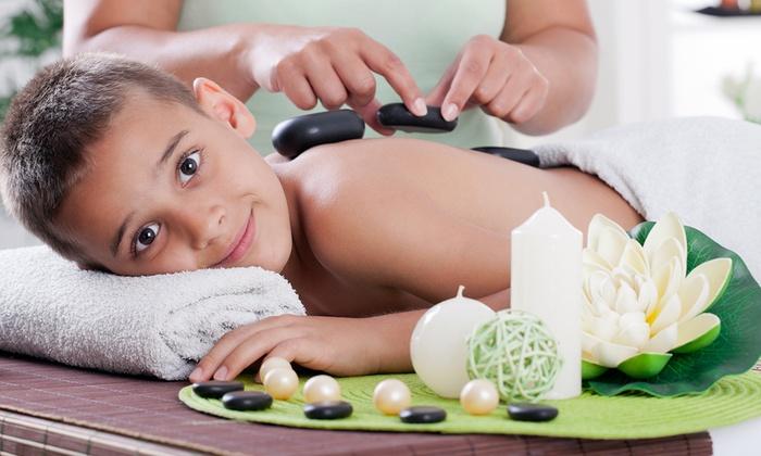 Urodziny Spa dla dzieci  SPA Sentoza  Groupon