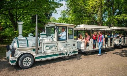 Pacchetto speciale Marzo con 2 ingressi per adulti e 2 pass trenino al Parco Giardino Sigurtà (sconto 50%)