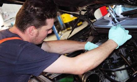 Tagliando auto fino a oltre 2200cc da Silver Car (sconto fino a 71%)
