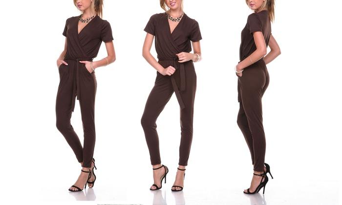 Jcpenney Plus Size Jumpsuits