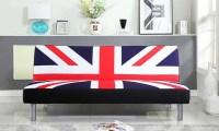 Union Jack Sofa Bed | Groupon