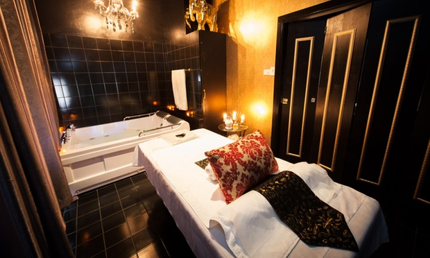 Sydney City Thai Massage and Spa in  Haymarket  Groupon